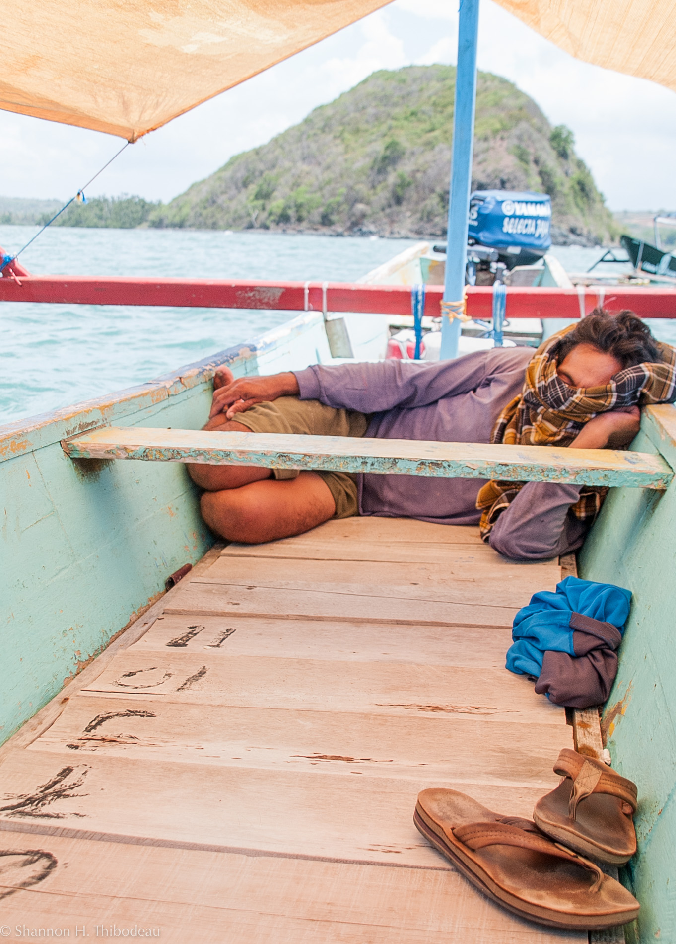 Travel and Documentary Photography