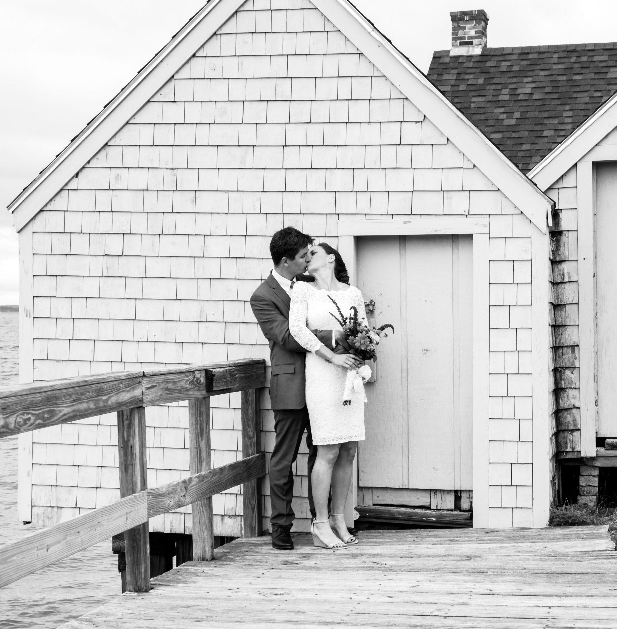 Wedding Photography In Wilmington, North Carolina