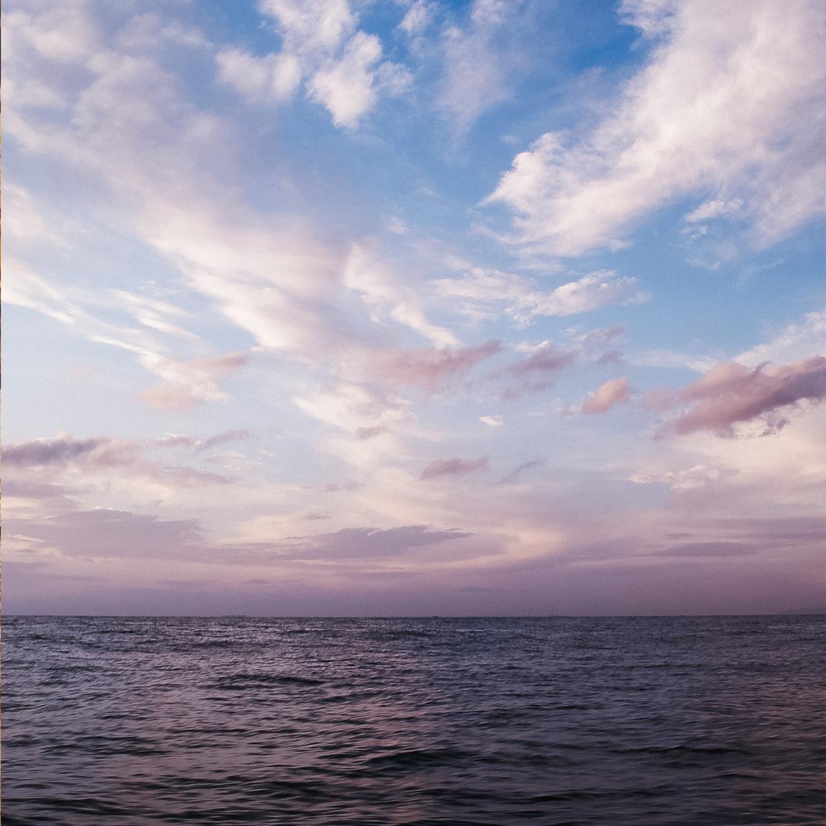 Ocean Escape © Shannon Thibodeau