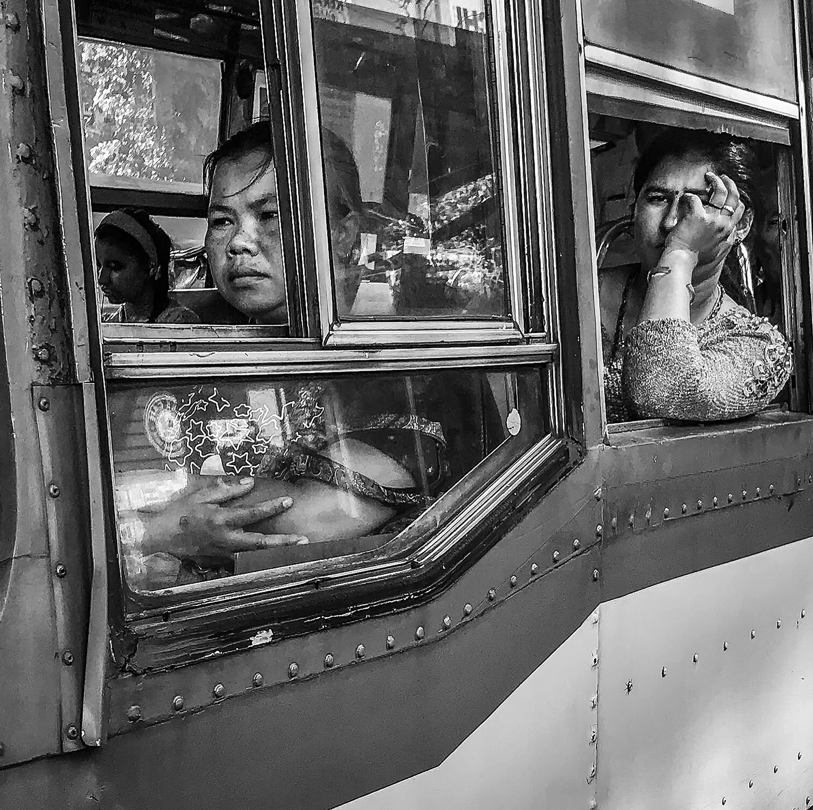 Street and Travel Photography
